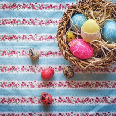 The Most Incredibly Overlooked Solution For Easter Basket Gifts