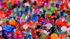 Enhance Your Style With An Elegant Collection Of Glass Beads