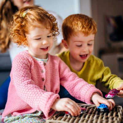 Great Outdoor Activities To Keep Kids Happy And Healthy