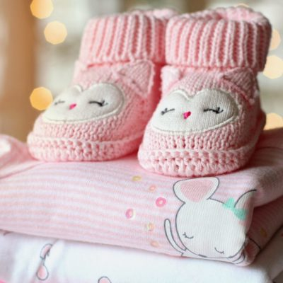 New Baby Gift Ideas For Experienced Moms
