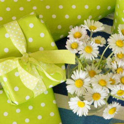 4 Great Gifts For Your Wife's Birthday
