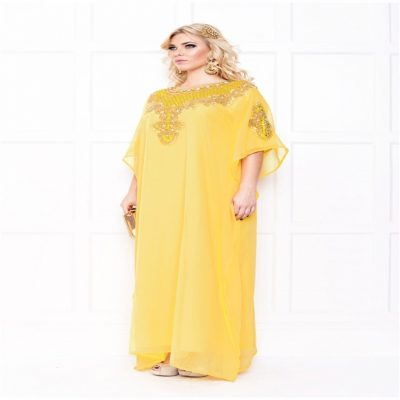 What Should You Consider When Shopping For Kaftan Dresses?