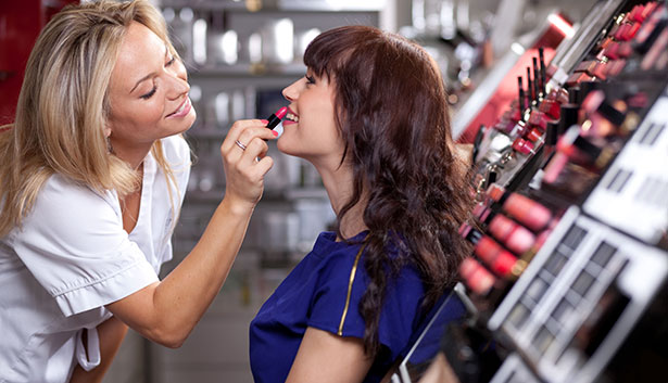 Tips to Help You When Shopping For Lipstick