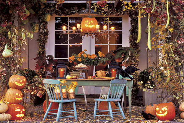Know About The Scariest Outdoor Halloween Decorations Ideas To Make A Successful Halloween