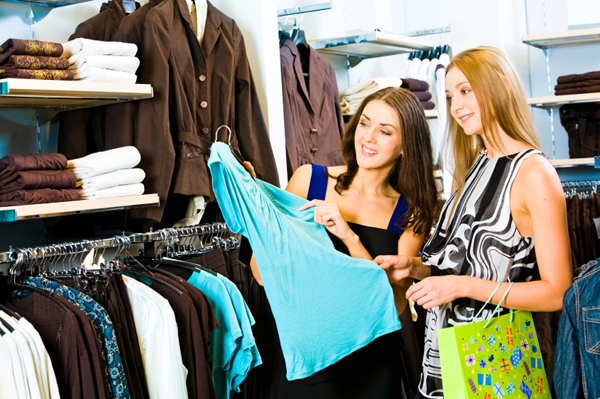 Four Top Trends in Wholesale Clothing