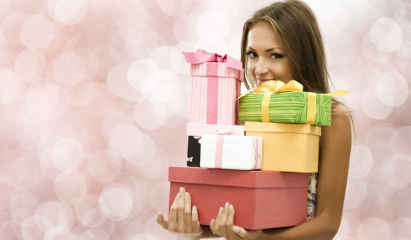 What Do You Get For The Woman Who Has Everything? Unusual Gifts With Character!